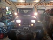 Jeep Only 131258 miles